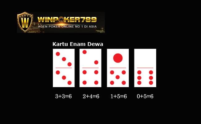 Domino QQ Third Image